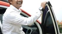 Abang Grab Ini Modif Mobilnya Luar-Dalam, Apa Sih Tujuannya?