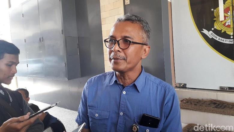 HS dan Korban Damai, Pelapor: Kalau Laporan di Polda DIY Dicabut Ya Lucu