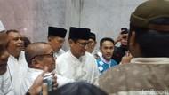 Malam Tahun Baru, Sandi Doa Bersama Warga di Masjid At-Taqwa Jaksel