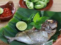 Yuk, Bikin Ikan Bakar Bumbu Parape dan Asam Manis yang Enak dan Gurih!