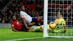 Preview MU Vs Bournemouth: Peluang Rashford Buka Puasa Gol