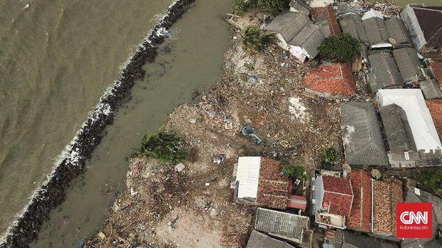 Pasca-Tsunami Selat Sunda, Jokowi Minta Kaji Ulang Tata Ruang