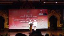 Koster: Bandara di Buleleng Bakal Jadi Ikon Baru Bali