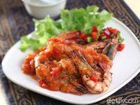 Bosan Daging? Ini Rekomendasi Resep BBQ Ikan dan Udang