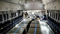 Pesawat Airbus A400M Atlas adalah pesawat yang biasa digunakan untuk transportasi militer. Apa jadinya kalau pesawat ini dimodifikasi untuk evakuasi medis?