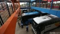 TransJ-Operator Angkot Akan Dipertemukan Bahas Rebutan Jalur Pondok Cabe