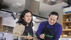 Hebohnya Genus Masak Beef and Yolk Bersama Chef Chandra