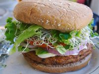 Sushi Roll, Omelet hingga Burger Veggie Belum Tentu Menyehatkan