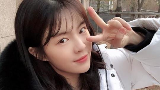 Wajah Cantik Lee Sun Bin, Pacar Lee Kwang Soo