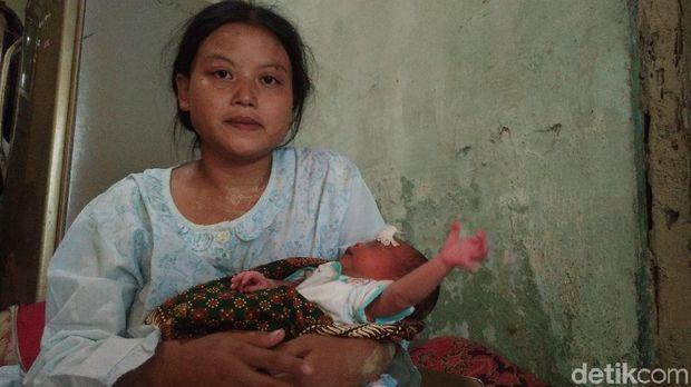 Detik-detik Puting Beliung yang Tewaskan Bocah 4 Tahun di Cirebon
