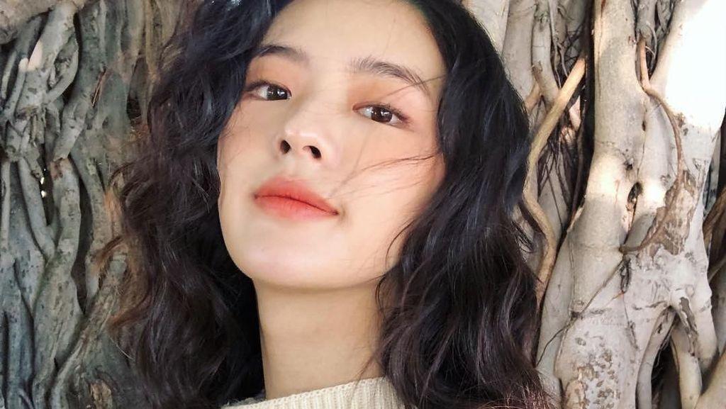 Ini Lee Sun Bin, Aktris Cantik yang Cinlok dengan Lee Kwang Soo Running Man