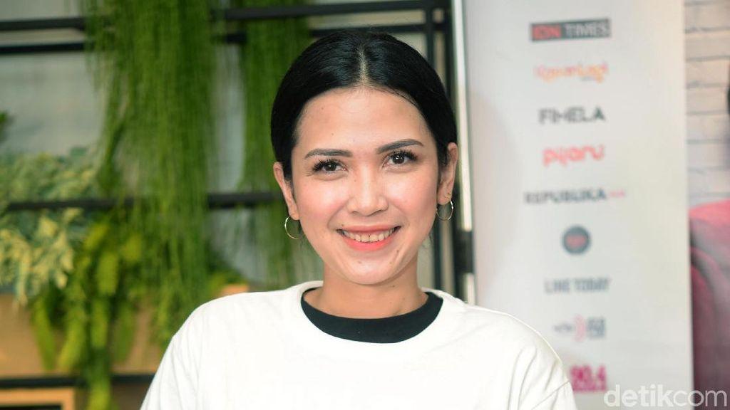 Eddy Riwanto Meninggal di Lokasi Syuting, Dinda Kanya Dewi Teringat Ida Kusumah