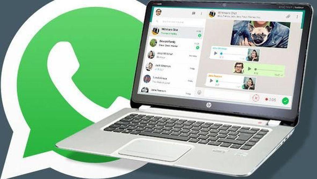Tips Ampuh Cegah Hoax ala WhatsApp