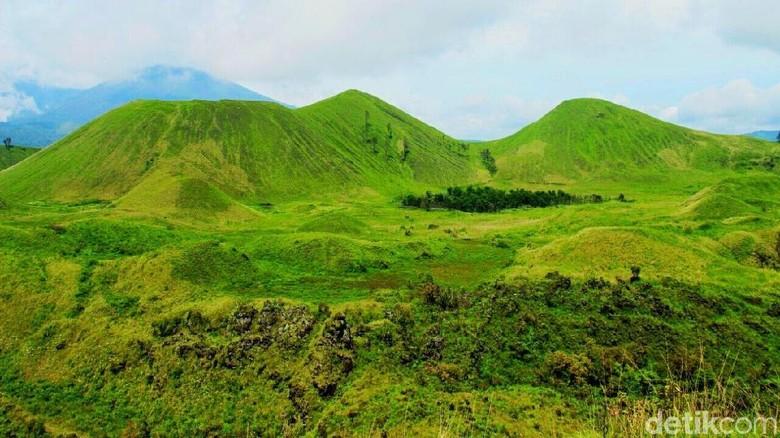 P28 Wisata Alam Baru Bondowoso Times Indonesia