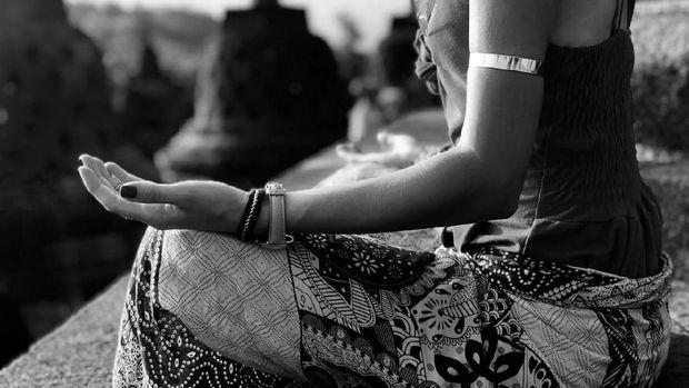 Meraih Damai dan Harmoni melalui Meditasi Vipassana [EBG]