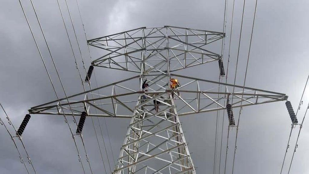 Perpres Khusus Genjot Infrastruktur Listrik Lagi Disiapkan