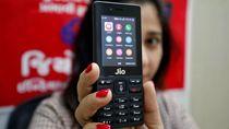 Ponsel Meledak Tewaskan Kakek 60 Tahun