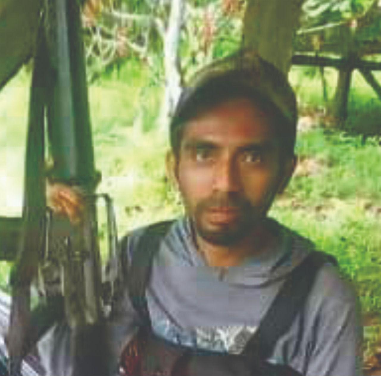 Sosok Ali Kalora yang diburu polisi