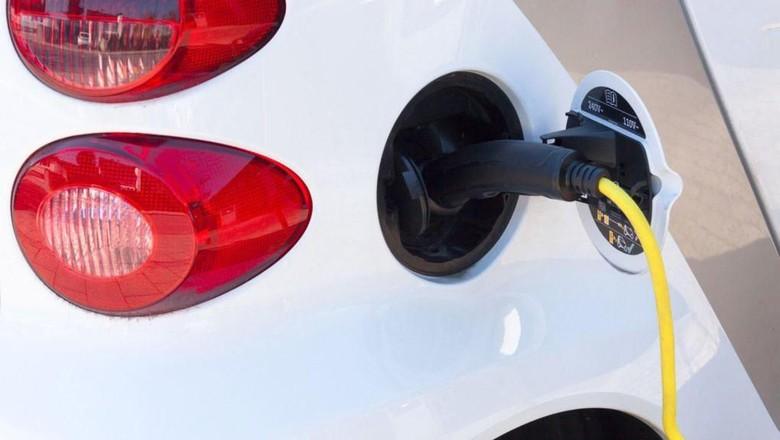 Tantangan Sektor Energi