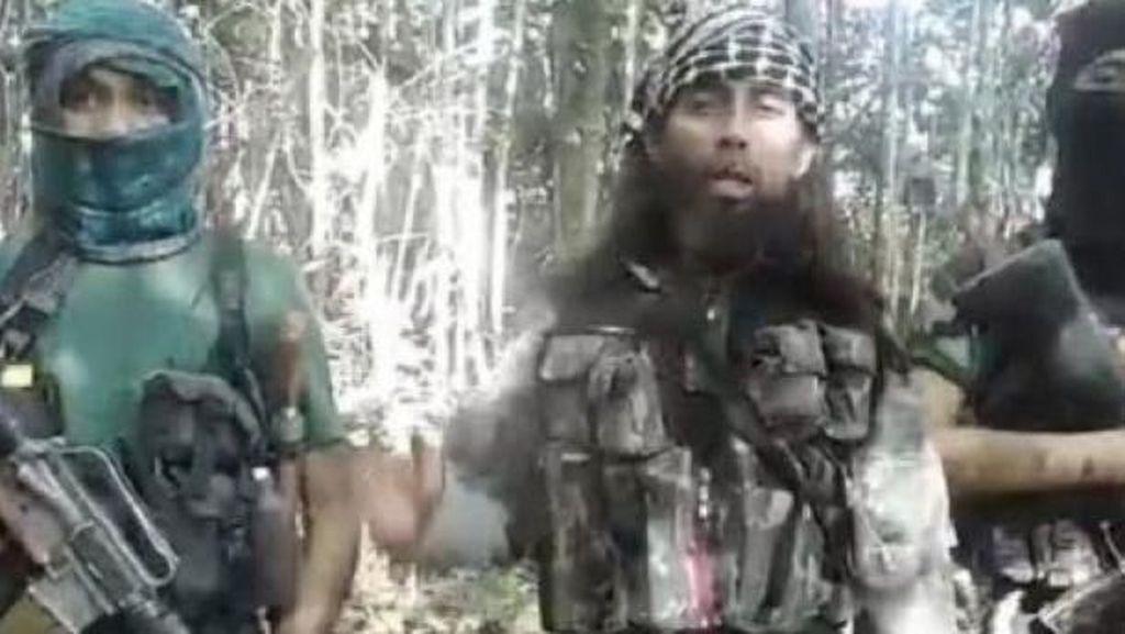 Ali Kalora Pentolan MIT Diduga Tertembak di Poso, Kabur lagi ke Hutan