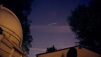 Supermoon hingga Hujan Meteor Hiasi Malam di Bulan April