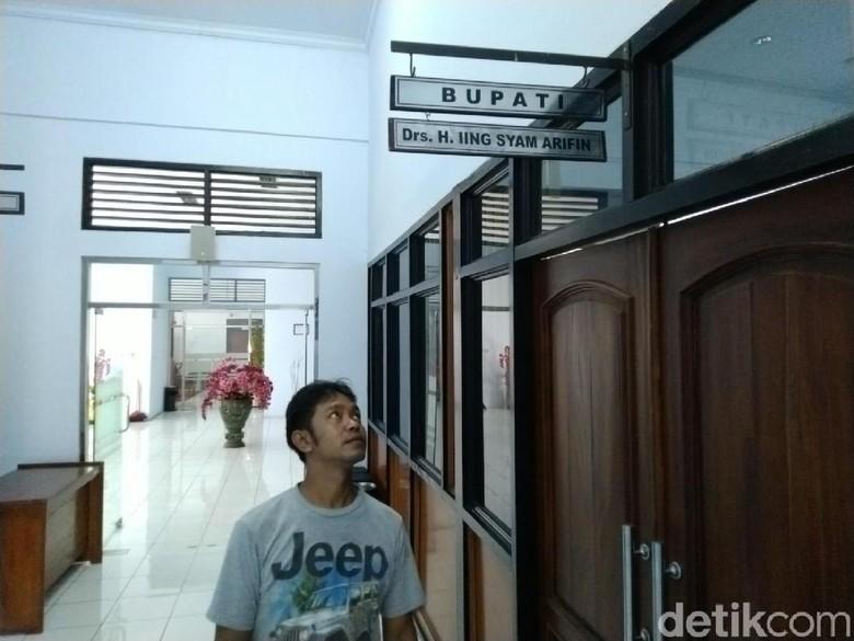 Ridwan Kamil Didesak Lantik Bupati Ciamis Terpilih Sesuai Jadwal