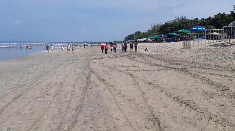 Badai Matahari Diprediksi Terjang Bumi, Berdampak Cuaca di Bali?
