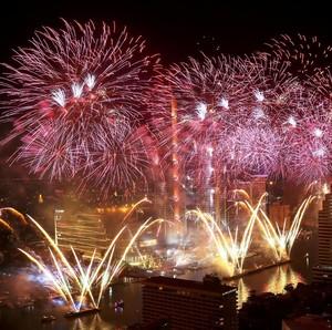 Jangan Cuma Bikin Resolusi, Lakukan 5 Hal Ini Untuk Mulai Tahun Baru