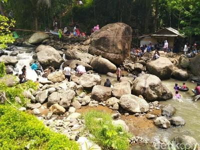Wisata Sungai di Ciamis yang Ngehits Buat Liburan