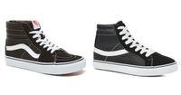 Vans Tuding Primark Contek Desain Sneakers Ikonik Old Skool