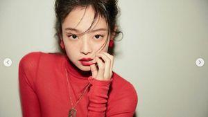 Baru Sebentar Pacaran, Jennie Blackpink dan Kai EXO Sudah Resmi Putus