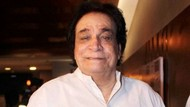 Aktor Senior India Kader Khan Meninggal Dunia