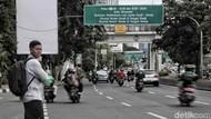 Ganjil-Genap 15 Jam, Masyarakat Didorong Naik Transportasi Umum