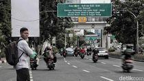 Ganjil Genap Diperluas, Golkar Soroti Integrasi Transportasi DKI-Kota Penyangga