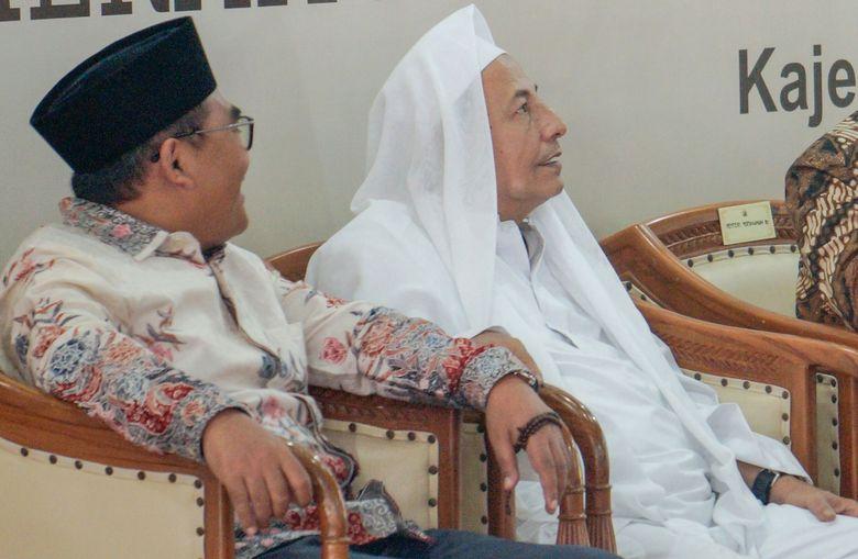 Penjelasan Lengkap Habib Luthfi bin Yahya soal NKRI Sudah ...
