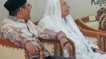 Habib Luthfi bin Yahya: Habib Kan Bukan Nabi