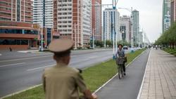 Berkat usaha internasional untuk meredakan ketegangan di daerah Semenanjung Korea, perlahan Korea Utara mulai terbuka. Begini kebiasaan hidup sehat warganya.