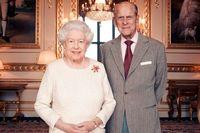 Pangeran Philip Panen Jamur Truffle 'Black Diamonds' Berharga Fantastis