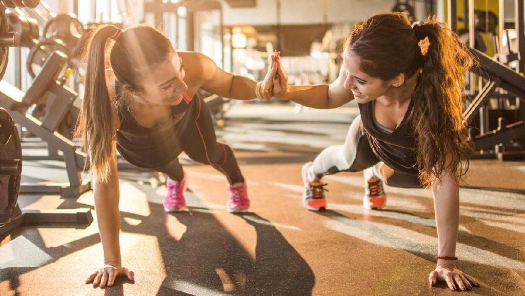 5 Kebiasaan Sehat yang Kalau Berlebihan Jadi Tak Bermanfaat
