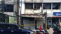 2 Korban Tewas di Kebakaran Ruko Cipulir Merupakan Pasutri