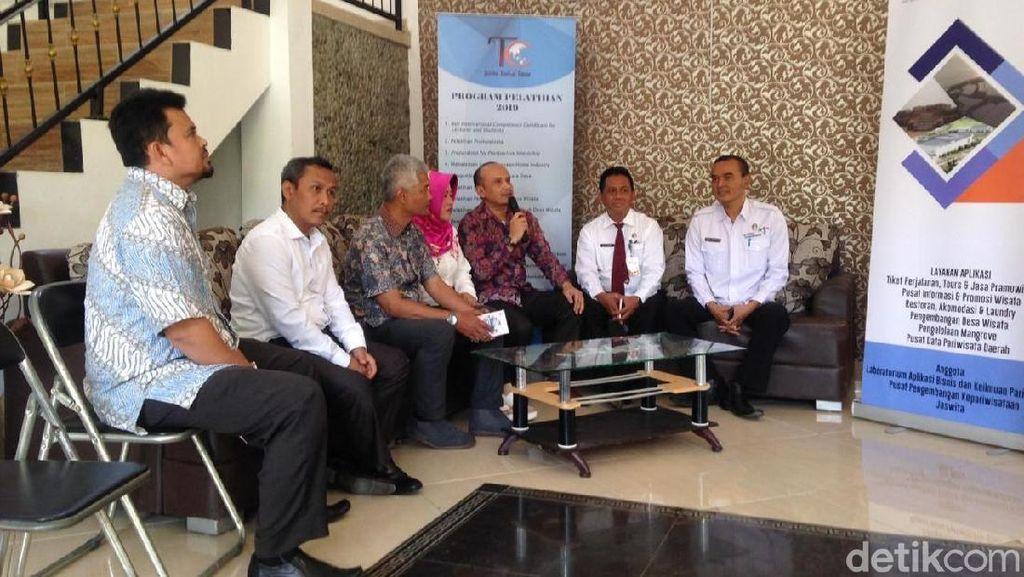 Asyik, Ada Aplikasi Wisata untuk Candi Tertua di Jawa