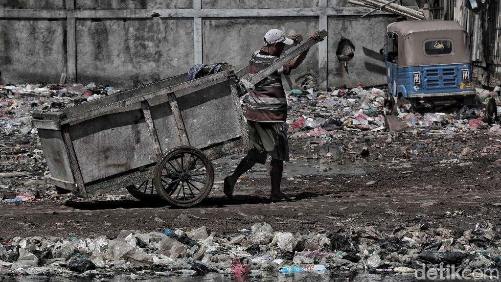 Bappenas Sebut Masih Ada 9,4 Juta Orang RI yang Miskin Kronis
