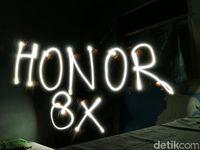 Cerita Pemuda yang Jatuh Cinta Pandangan Pertama Pada Honor 8X