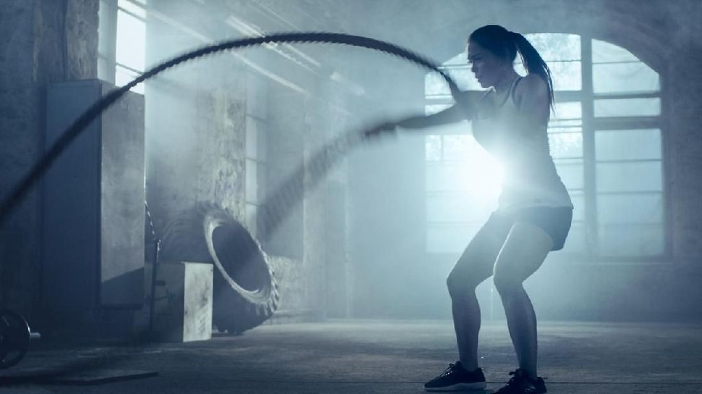Saran Dokter Jantung Agar Olahraga Tak Picu Kematian Mendadak