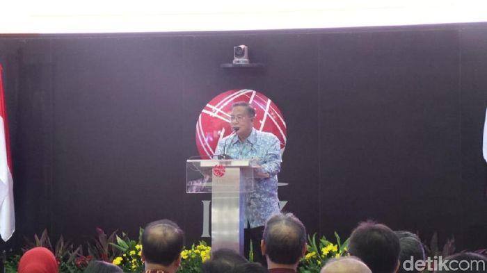 Menko Perekonomian Darmin Nasution/Foto: Danang Sugianto