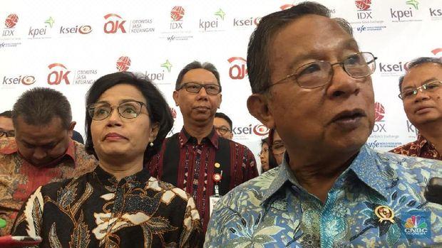 'Siapapun Pemenang Pilpres Pasti Rumuskan APBN-P 2019'