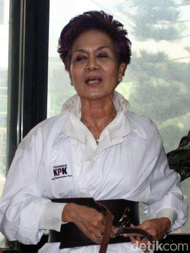 Tahanan KPK dari Masa ke Masa: Jaket Putih, Rompi Oranye hingga Borgol