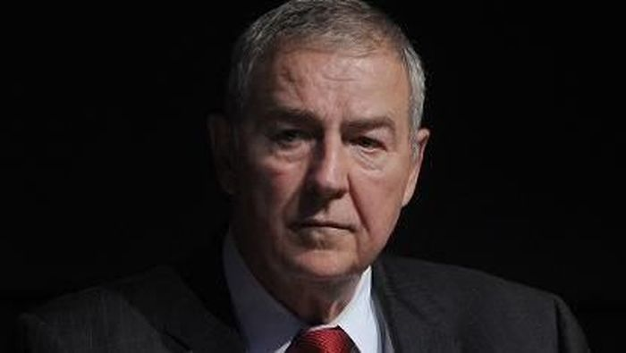 James Jim Goodnight. Foto: Dok. Forbes