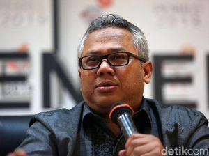 Pro-Prabowo Laporkan Lembaga Survei soal QC Pilpres, Ini Kata KPU