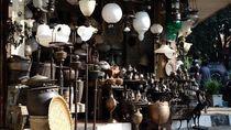 Tempat Belanja & Hunting Foto Barang Antik di Jakarta